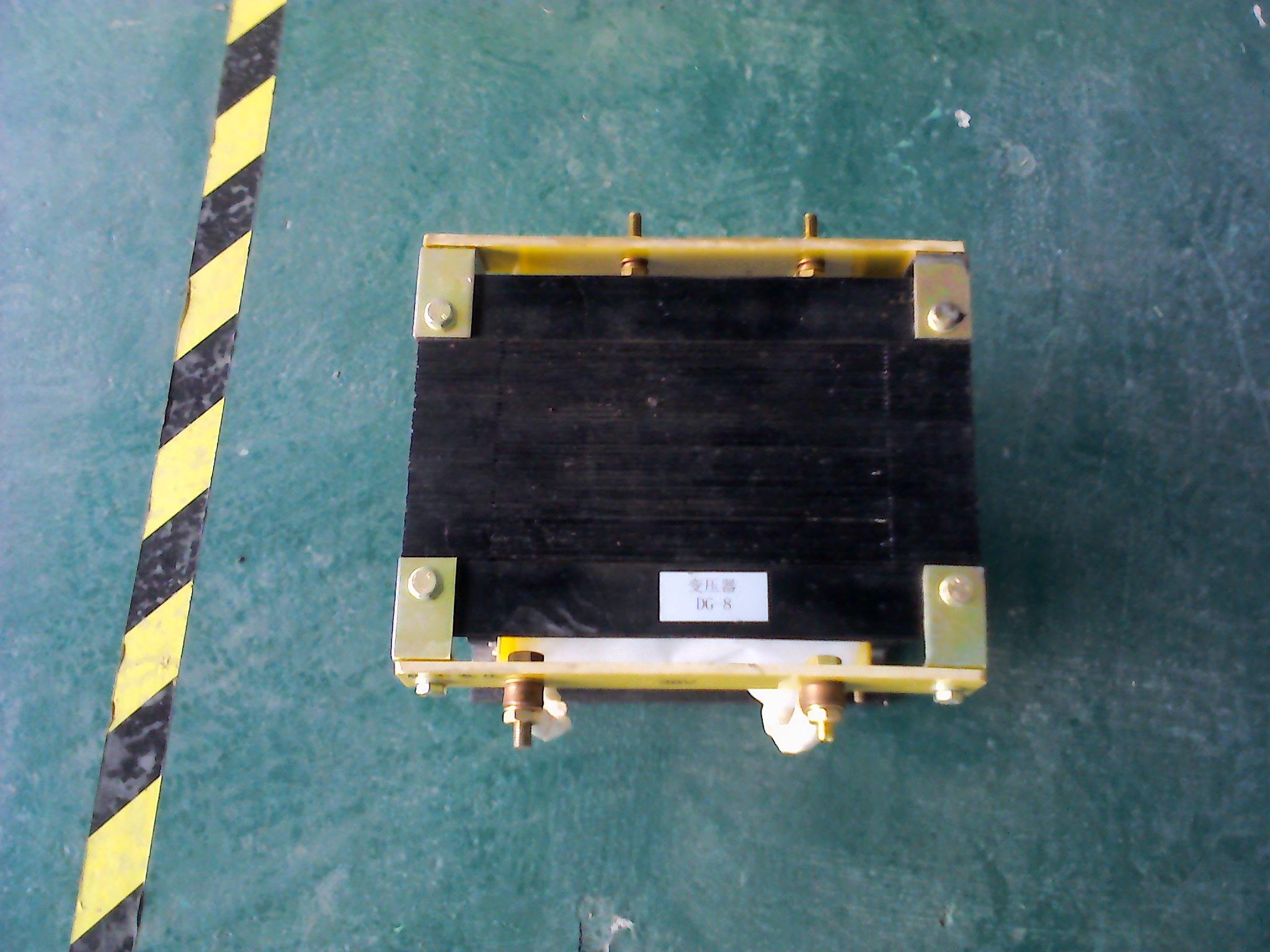dg单相隔离变压器 380v变36v