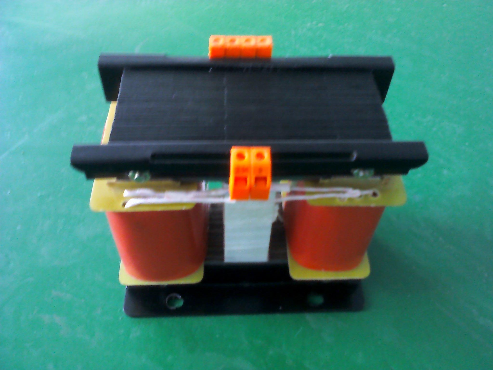 sbk三相变单相干式变压器